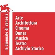 Logo Biennale Venezia