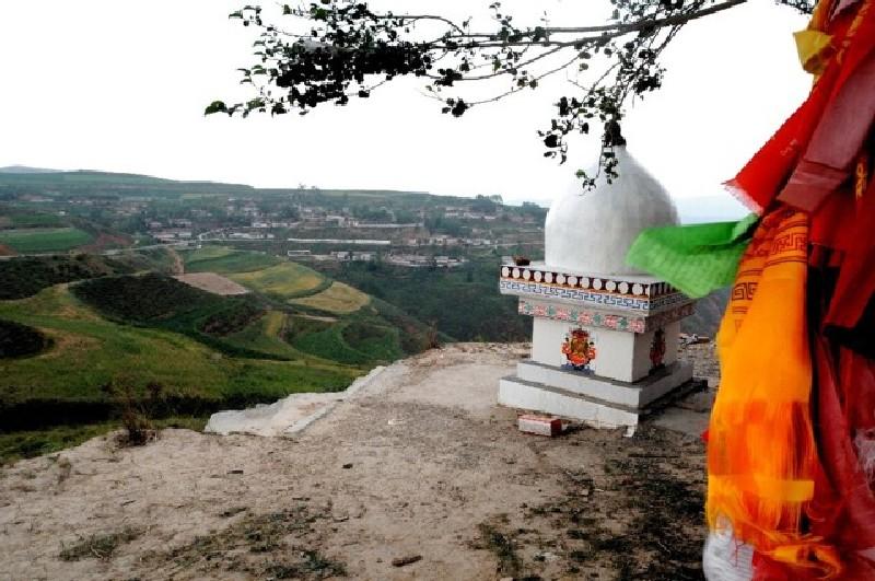 Amdo Tibet.Taktser